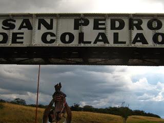 2010 - San Pedro de Colalao - Tucumán