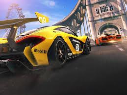 Asphalt 8 : Racing Game - Drive , Drift at Real Speed