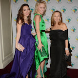 WWW.ENTSIMAGES.COM -      Tanya Gullestrup and Alexandra Chandris    at       The Giving Tree Foundation - launch dinner at Mandarin Oriental Hyde Park, London November 19th 2014brother and sister Tanja and Peter Gullestrup host VIP launch of their charity The Giving Tree Foundation, which helps fund Applied Behavioral Analysis (ABA) therapies for children with autism. Tanja Gullestrup is the daughter of shipping tycoon Per Gullestrup.                                             Photo Mobis Photos/OIC 0203 174 1069