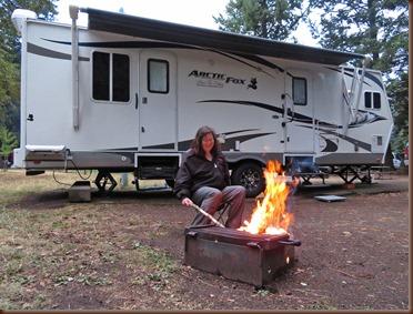 Wallowa Lake18-22 Sep 2017