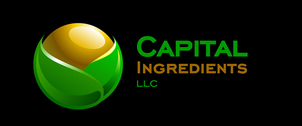 logo design for capital ingredients