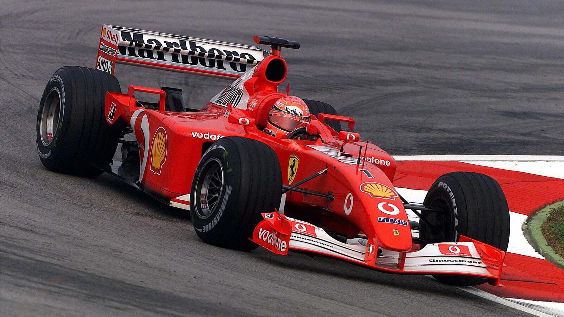 Hd Wallpapers 2002 Formula 1 Grand Prix Of Malaysia F1
