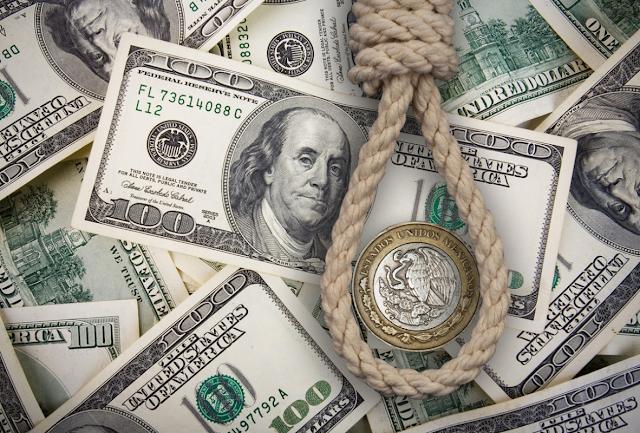 Los Dominicanos pagarían US$5,213 de la deuda pública