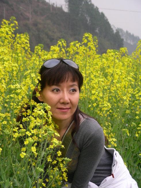 Zhao Qianzi China Actor