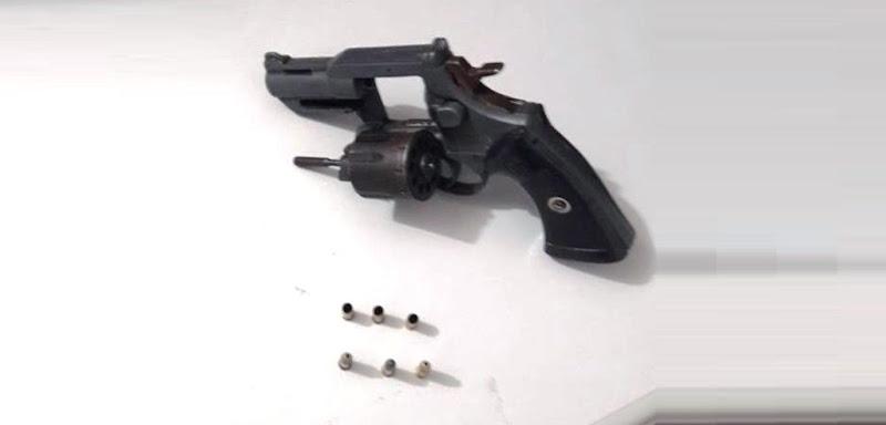 arma presa