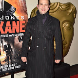 OIC - ENTSIMAGES.COM - Stefan Booth at the  Kill Kane - gala film screening & afterparty in London 21st January 2016 Photo Mobis Photos/OIC 0203 174 1069