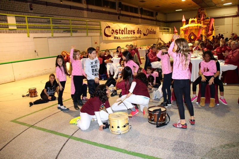 Sopar Diada Castellers de Lleida  15-11-14 - IMG_7058.JPG