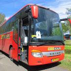 Setra van Muijs Scaldis bus 36