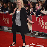 OIC - ENTSIMAGES.COM - Joanna Lumley at the  Me Before You - UK film premiere  in London  25th May 2016 Photo Mobis Photos/OIC 0203 174 1069