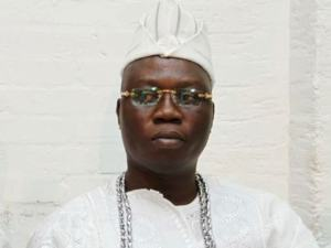 Alaafin Declares OPC Leader, Gani Adams As Aare Ona Kakanfo