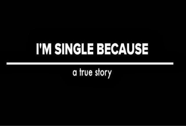 Why am i still single