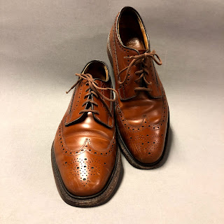 Church's Grafton 173 Wingtips