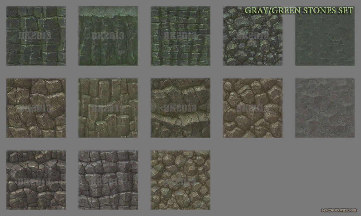 how to make a texture for unity