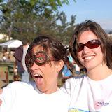 ...Terisa Vasquez and Laura Whitehouse...