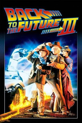 Back to the Future Part III (1990) BluRay 720p HD Watch Online, Download Full Movie For Free