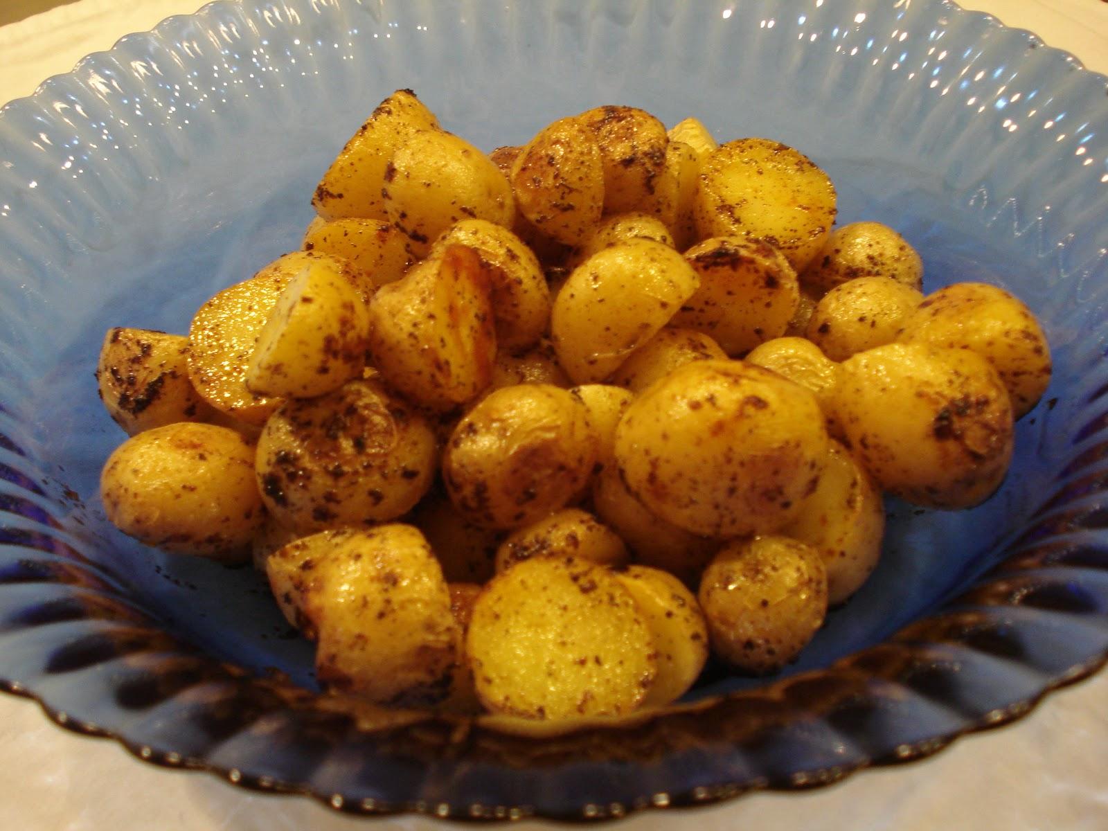 Publix white apron recipes - Lemon Butter Potatoes This Potato Recipe Came With The Publix Aprons