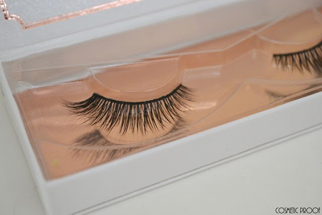 ESQIDO Mink False Lashes Review (5)