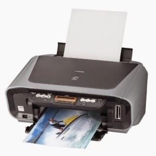 Cách download driver máy in Canon PIXMA MP180 – chỉ dẫn sửa lỗi không nhận máy in