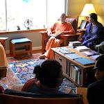Morning class on Sri Sri Ramakrishna Lilaprasanga