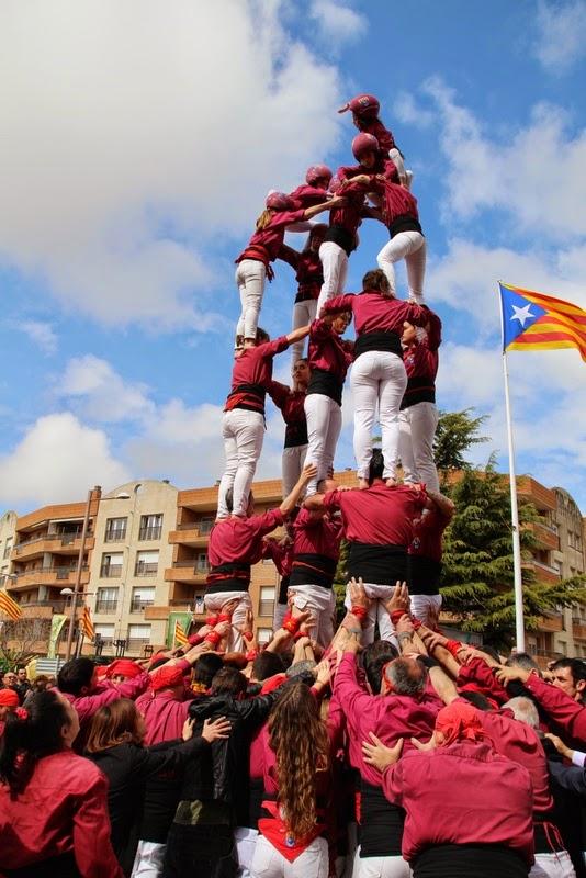 Actuació Fira Sant Josep de Mollerussa 22-03-15 - IMG_8414.JPG