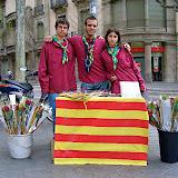 Sant Jordi 2005 - CIMG0548.JPG
