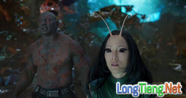 Nữ siêu anh hùng gốc Việt có vai trò gì trong Guardians of the Galaxy Vol. 2 - Ảnh 3.