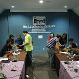 Annual strategic planning meeting 2016