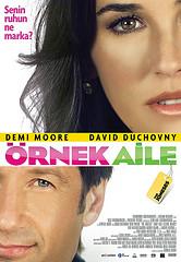 Örnek Aile Sinema Filmi - The Joneses (2009)