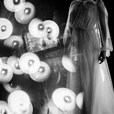 Wedding photographer Viktor Savelev (Savelyevart). Photo of 08.09.2017