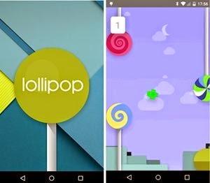 yang sanggup menjadi salah satu kejutan bagi pengguna Tablet dan Smartphone Android Cara Menampilkan Easter Egg Android Semua Versi