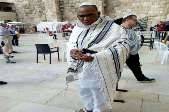 Controversy: How Did Nnamdi Kanu Escape From Nigeria?