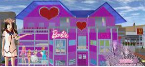 ID Rumah Barbie di Sakura School Simulator Dapatkan Disini