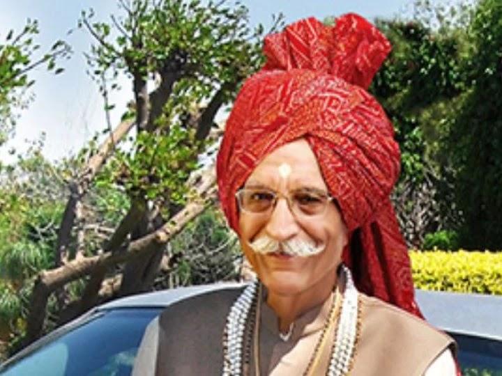 मसालों के शहंशाह' और MDH ग्रुप के मालिक महाशय धर्मपाल गुलाटी का 98 साल की उम्र में निधन
