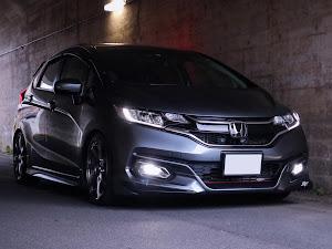フィット GK3 13G・L Honda Sensing 後期のカスタム事例画像 YGさんの2020年10月04日20:33の投稿