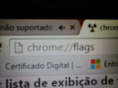 como ativar o java no google chrome