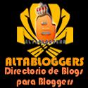 AltaBloggers: Directorio de Blogs para Bloggers