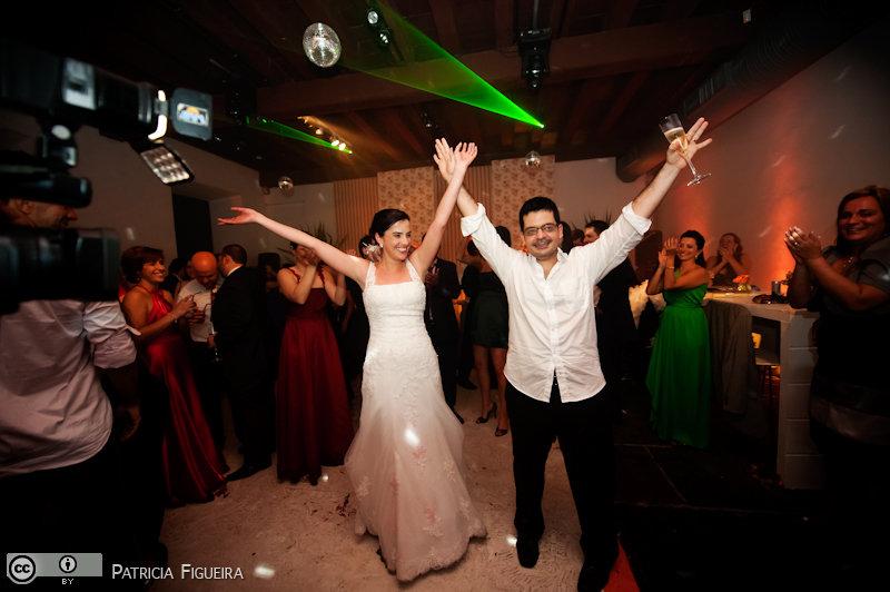 Foto de casamento 2078 de Lana e Erico. Marcações: 20/11/2010, Casamento Lana e Erico, Rio de Janeiro.