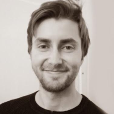 Max Eckbo Hallqvist