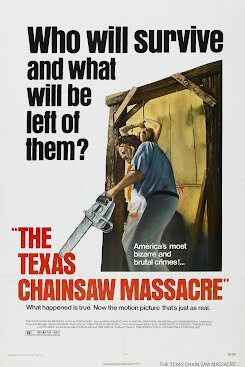La matanza de Texas - The Texas Chainsaw Massacre (1974)