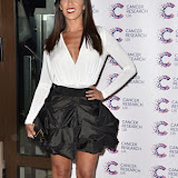 OIC - ENTSIMAGES.COM - Janette Manrara at the James Ingham's Jog-On to Cancer in London 7th April  2016 Photo Mobis Photos/OIC 0203 174 1069