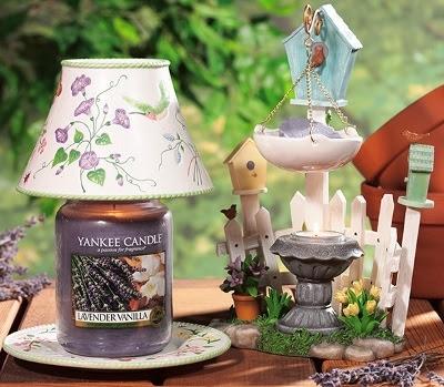 yankee candle dodatki