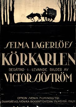 La carreta fantasma - Körkarlen - The Phantom Carriage (1921)