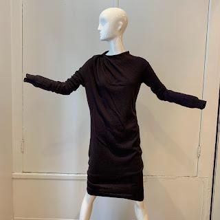 Lanvin Knit Dress