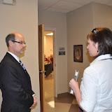 U of A System President Dr. Donald Bobbitt Visit - DSC_0289.JPG