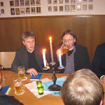 Liederabend bei e.v. K.D.St.V. Staufia zu Bonn - Photo 26
