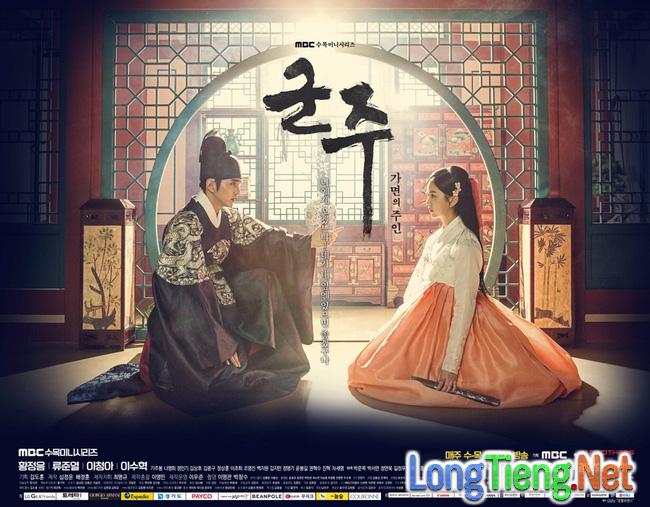 Ji Chang Wook lép vế trước Yoo Seung Ho trên màn ảnh Hàn khi vừa đụng độ? - Ảnh 14.