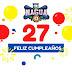 Club Activo 20-30 de Nagua celebra sus 27 aniversario.
