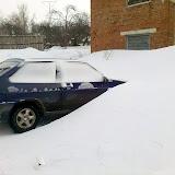 Владельцу этого авто придется потрудиться