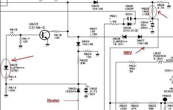 Proteksi AC detect, akan bekerja apabila power suply bermasalah ...