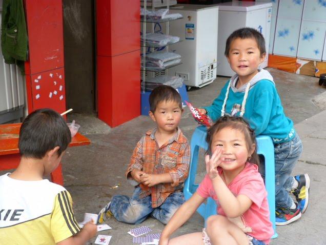 CHINE SICHUAN.KANDING , MO XI, et retour à KANDING fête du PCC - 1sichuan%2B1673.JPG
